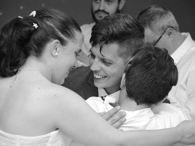 La boda de Daniela y Jacinto en Cornella De Llobregat, Barcelona 2