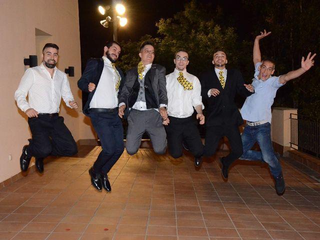 La boda de Daniela y Jacinto en Cornella De Llobregat, Barcelona 3