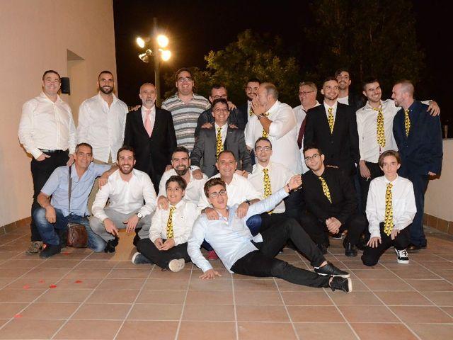 La boda de Daniela y Jacinto en Cornella De Llobregat, Barcelona 4