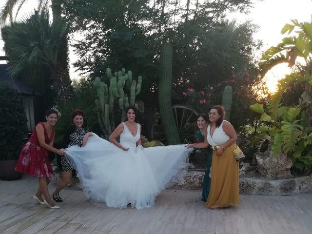 La boda de Javier y Águeda en Alacant/alicante, Alicante 3