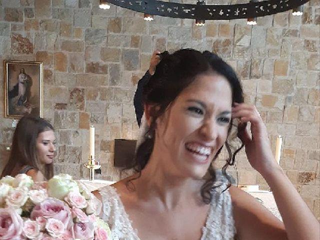 La boda de Javier y Águeda en Alacant/alicante, Alicante 4
