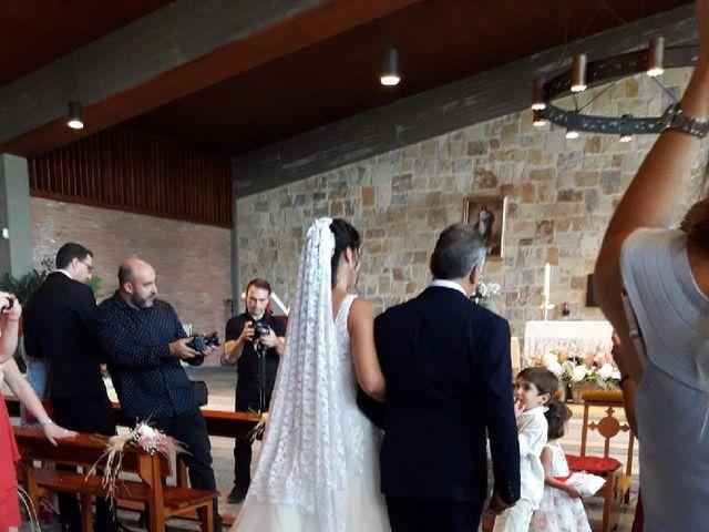 La boda de Javier y Águeda en Alacant/alicante, Alicante 6
