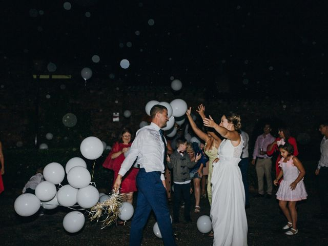 La boda de Diego y Pilar en Beires, Almería 64