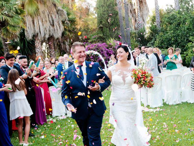 La boda de Elisabet y Guillermo