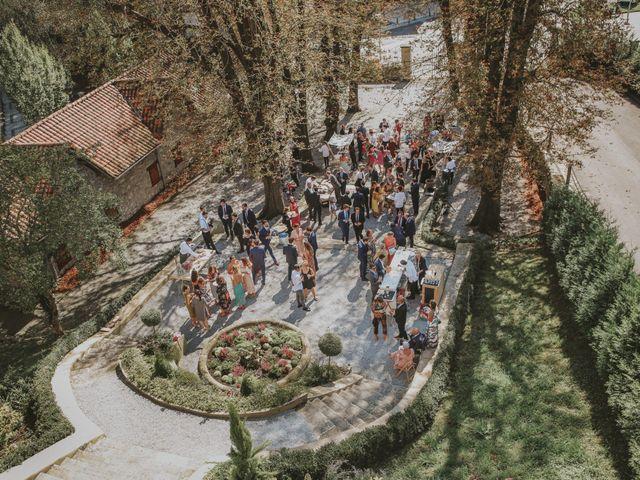 La boda de André y Maria en Donostia-San Sebastián, Guipúzcoa 32