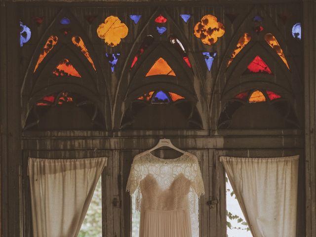 La boda de André y Maria en Donostia-San Sebastián, Guipúzcoa 7