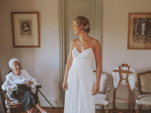 La boda de André y Maria en Donostia-San Sebastián, Guipúzcoa 11