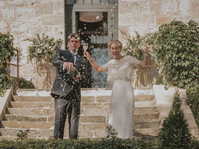 La boda de André y Maria en Donostia-San Sebastián, Guipúzcoa 33