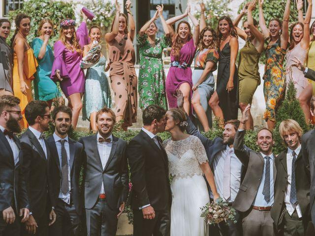 La boda de André y Maria en Donostia-San Sebastián, Guipúzcoa 46