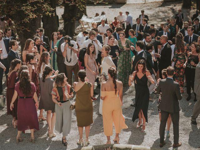 La boda de André y Maria en Donostia-San Sebastián, Guipúzcoa 44