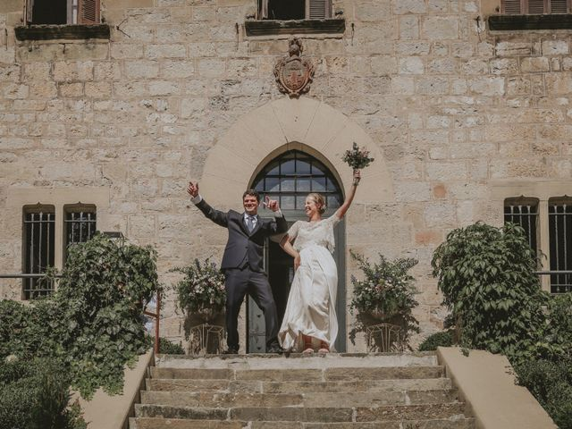 La boda de André y Maria en Donostia-San Sebastián, Guipúzcoa 34