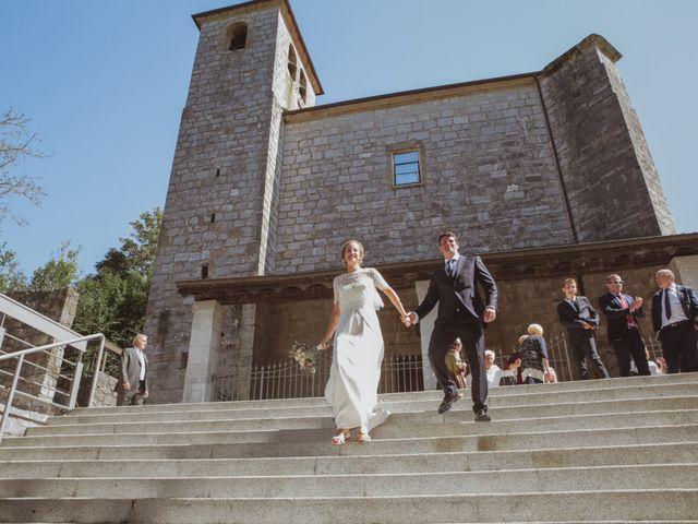 La boda de André y Maria en Donostia-San Sebastián, Guipúzcoa 21
