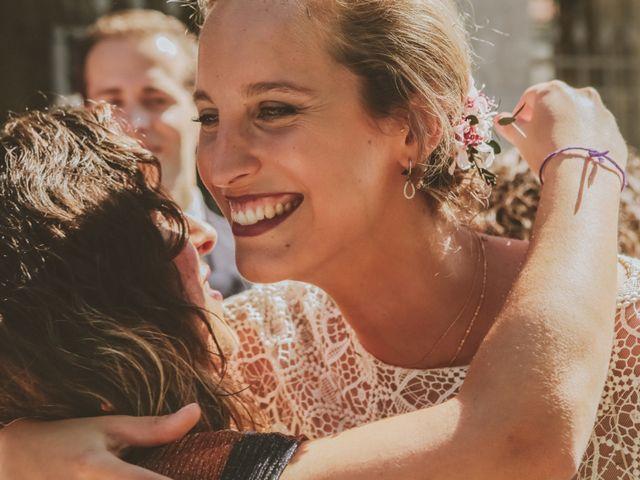 La boda de André y Maria en Donostia-San Sebastián, Guipúzcoa 24