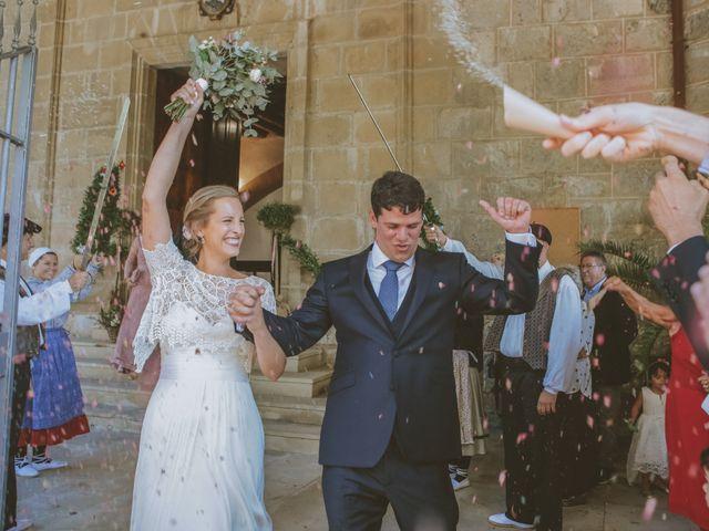 La boda de André y Maria en Donostia-San Sebastián, Guipúzcoa 22