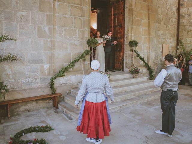La boda de André y Maria en Donostia-San Sebastián, Guipúzcoa 23