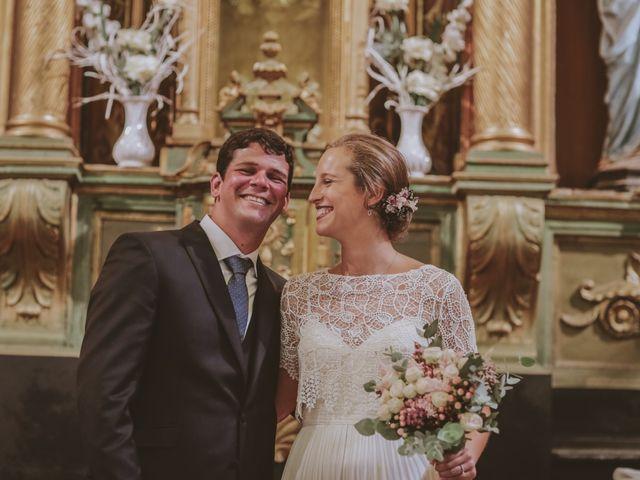La boda de André y Maria en Donostia-San Sebastián, Guipúzcoa 20