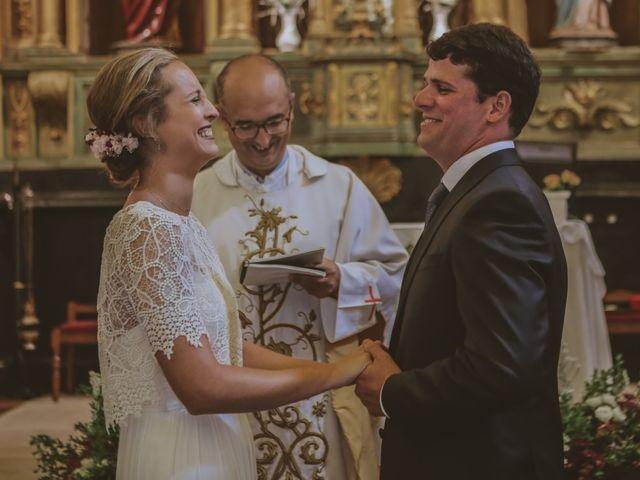 La boda de André y Maria en Donostia-San Sebastián, Guipúzcoa 18