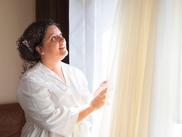 La boda de Javi y Marta en Ferrol, A Coruña 10