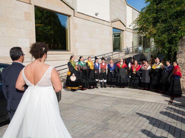 La boda de Javi y Marta en Ferrol, A Coruña 20