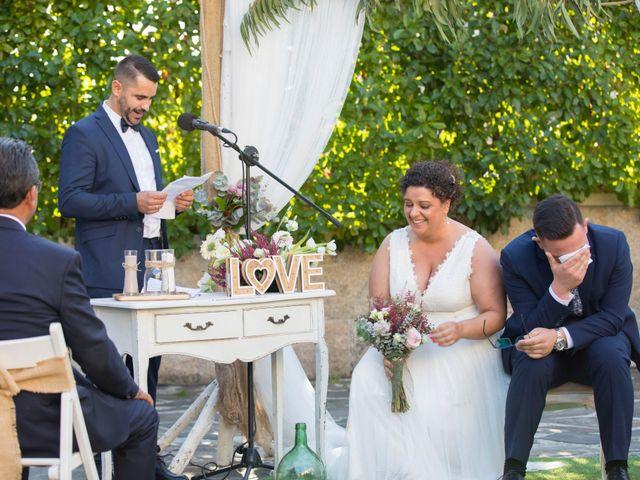 La boda de Javi y Marta en Ferrol, A Coruña 22