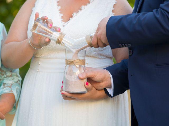 La boda de Javi y Marta en Ferrol, A Coruña 24