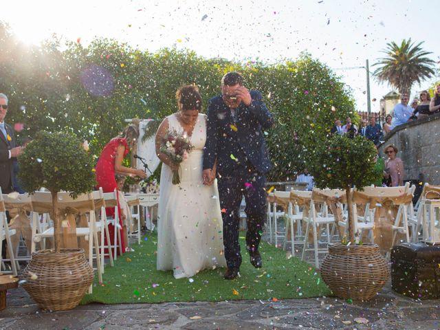 La boda de Javi y Marta en Ferrol, A Coruña 25