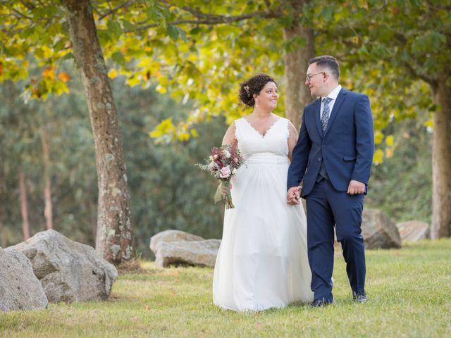 La boda de Javi y Marta en Ferrol, A Coruña 27