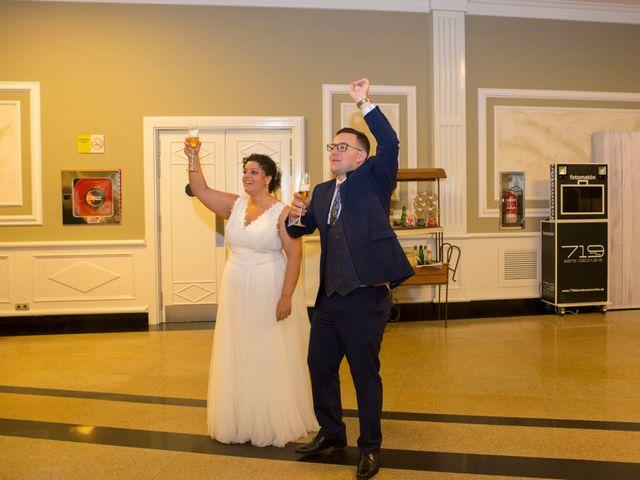 La boda de Javi y Marta en Ferrol, A Coruña 28