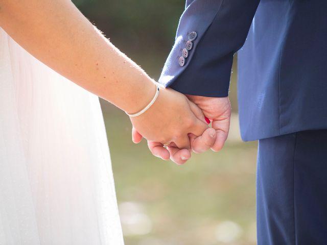 La boda de Javi y Marta en Ferrol, A Coruña 32