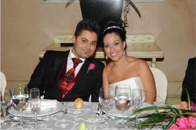 La boda de Elisabet y Miguel Ángel en Huelva, Huelva 5