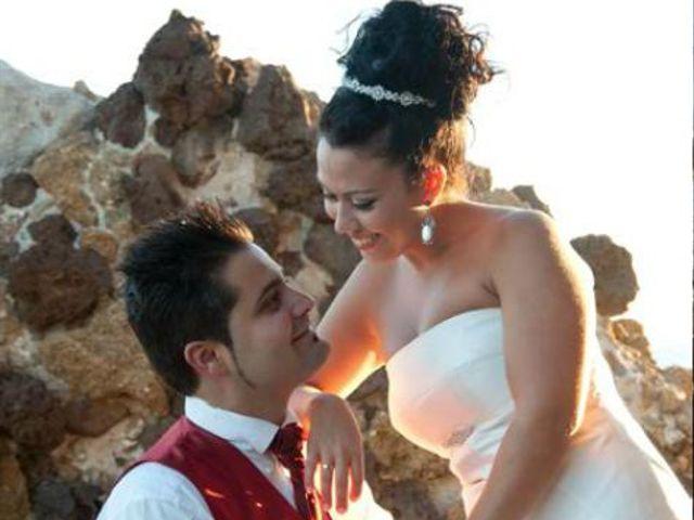 La boda de Elisabet y Miguel Ángel en Huelva, Huelva 8