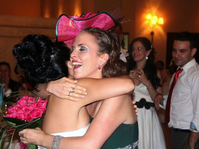 La boda de Elisabet y Miguel Ángel en Huelva, Huelva 1