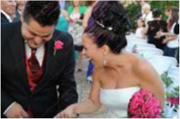 La boda de Elisabet y Miguel Ángel en Huelva, Huelva 13