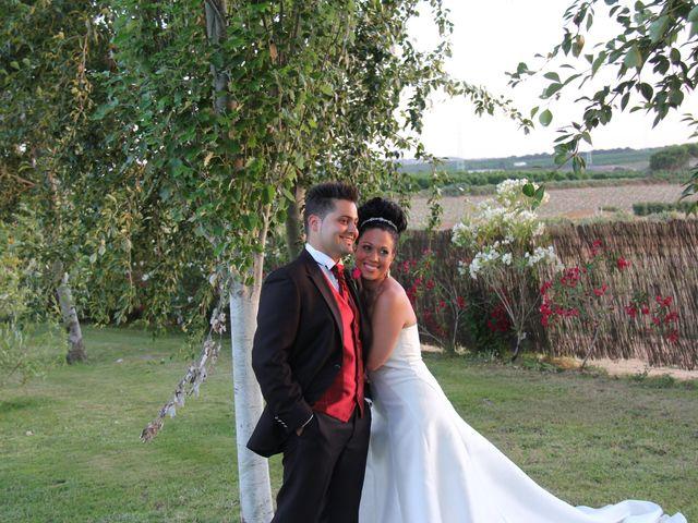 La boda de Elisabet y Miguel Ángel en Huelva, Huelva 2