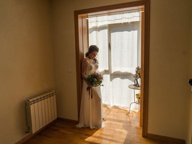 La boda de Jorge y Ana en Culleredo, A Coruña 7