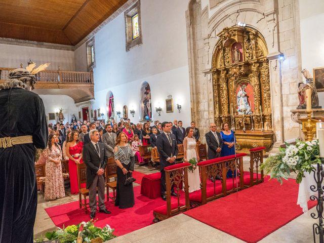 La boda de Jorge y Ana en Culleredo, A Coruña 11