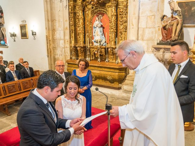 La boda de Jorge y Ana en Culleredo, A Coruña 13