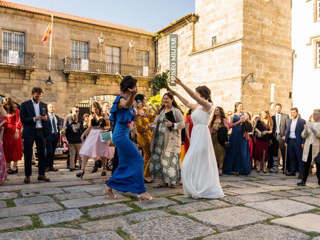 La boda de Jorge y Ana en Culleredo, A Coruña 16