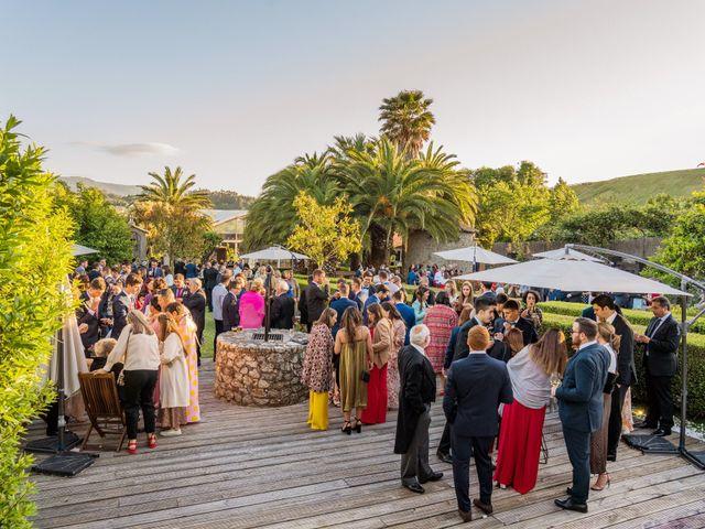 La boda de Jorge y Ana en Culleredo, A Coruña 18