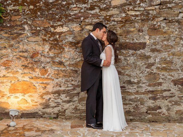La boda de Jorge y Ana en Culleredo, A Coruña 20