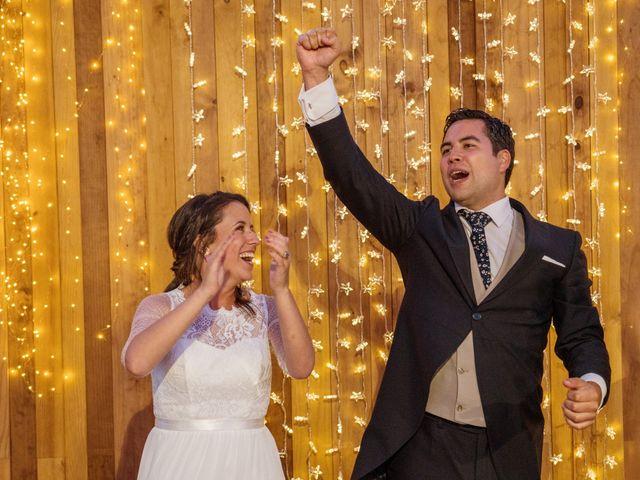 La boda de Jorge y Ana en Culleredo, A Coruña 23