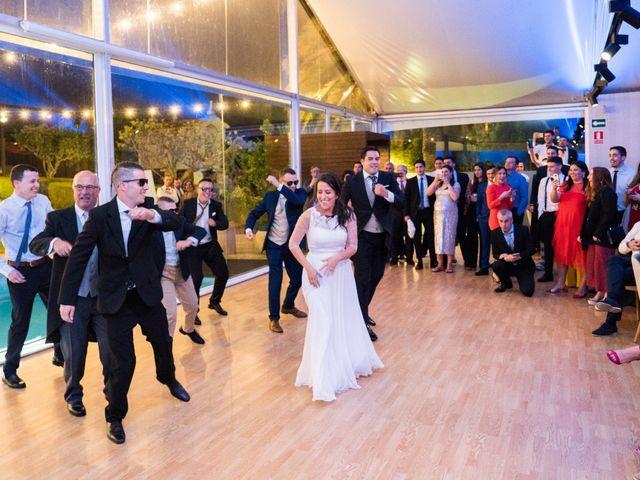 La boda de Jorge y Ana en Culleredo, A Coruña 28