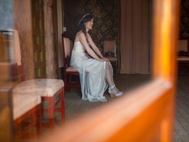 La boda de Laura y Hector en La Seca, León 14