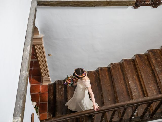 La boda de Laura y Hector en La Seca, León 17