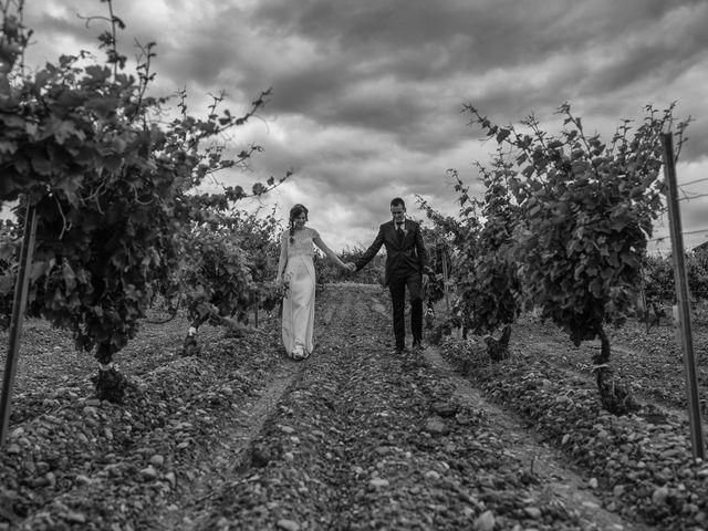 La boda de Laura y Hector en La Seca, León 29