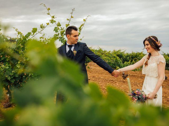 La boda de Laura y Hector en La Seca, León 31