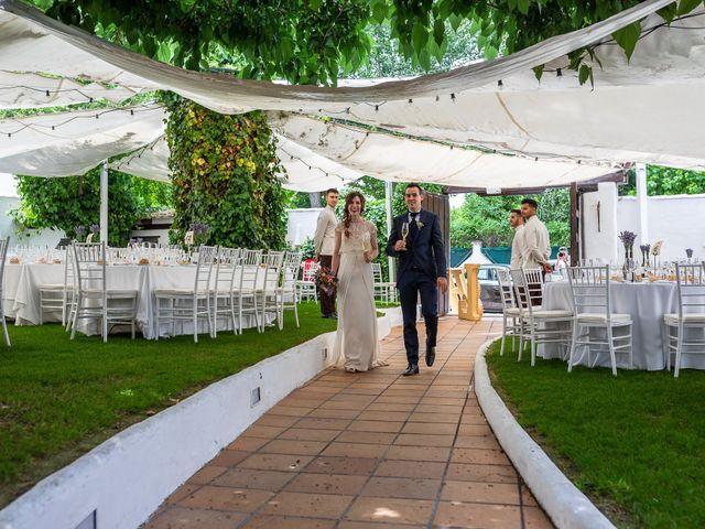 La boda de Laura y Hector en La Seca, León 34
