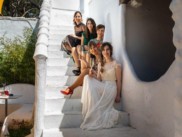 La boda de Laura y Hector en La Seca, León 40
