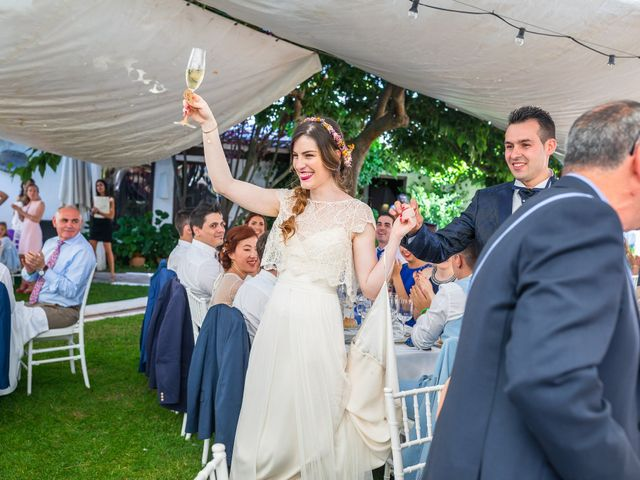 La boda de Laura y Hector en La Seca, León 41