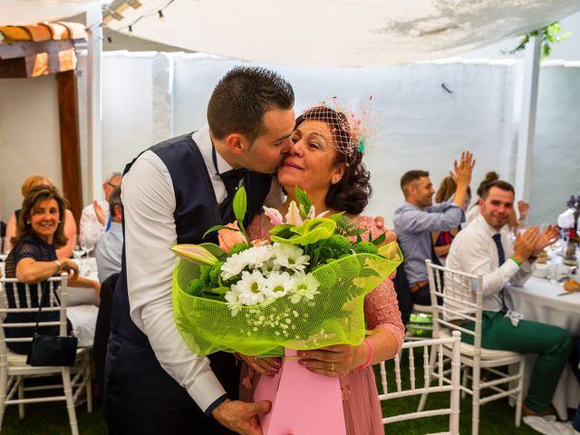 La boda de Laura y Hector en La Seca, León 42